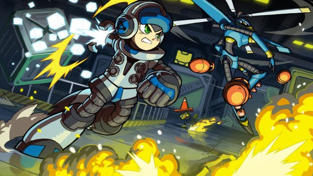 http://nichegamer.net/2013/12/the-dina-disaster-the-story-of-nepotism-and-mighty-no-9/