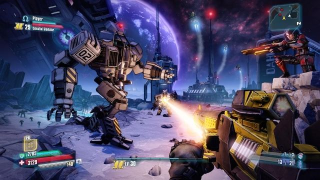http://www.vg247.com/2014/04/09/borderlands-the-pre-sequel-moonwalks-over-the-corpse-of-weak-filler/