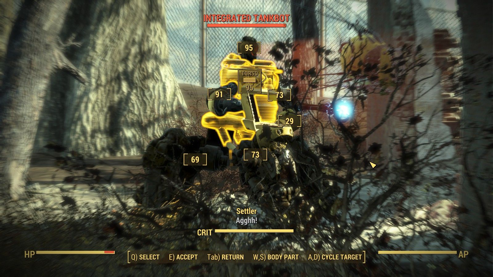 Fallout  Automatron How Many Robots Can You Build