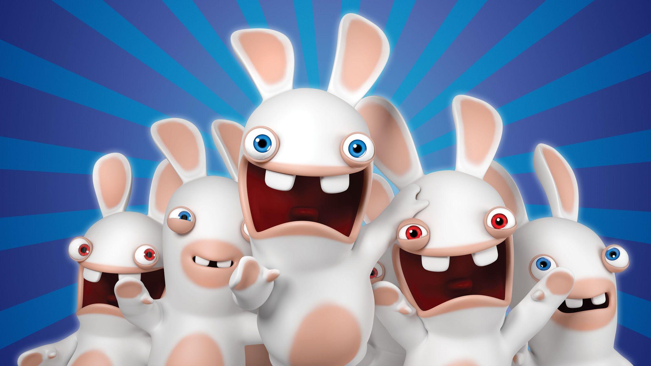 rabbit game