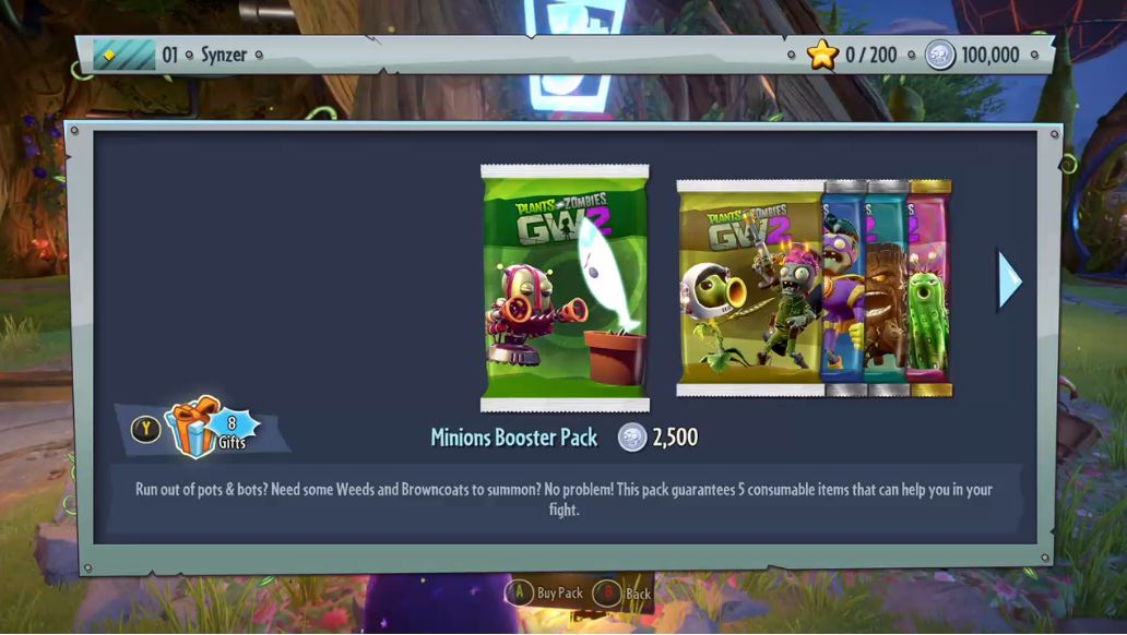 plants vs zombies garden warfare matchmaking failed Harry potter news home business  plants vs zombies: garden warfare + art [zeratina bj] call of duty:  the master chief collection matchmaking.