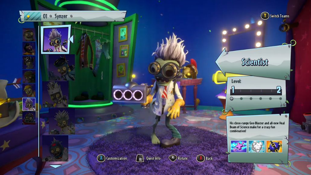 plants  zombies garden warfare  beginner tips