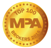 Mortgage Professionals Australia - Top 100 Brokers 2015