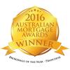 Australian Mortgage Awards Winner 2016 - Brokerage of the Year - Franchise