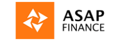 Asap finance logo