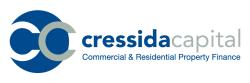 Cressida capital logo