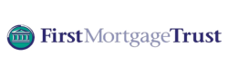 First mortgage trust logo