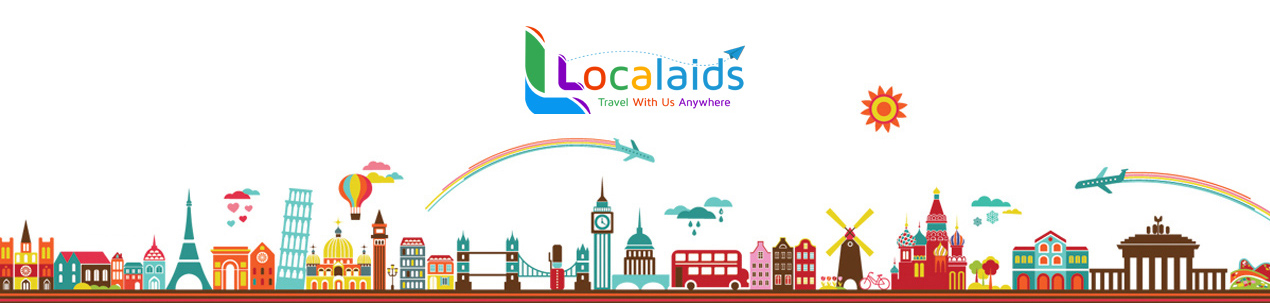 Localaids - Travel with us Anywhere