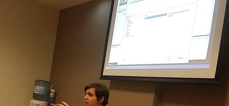 SQL Saturday Exeter: Steph & Oz's slides