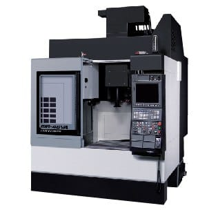OKUMA ACE CENTER MB-46VAE