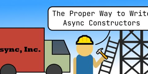 The Proper Way to Write Async Constructors in JavaScript