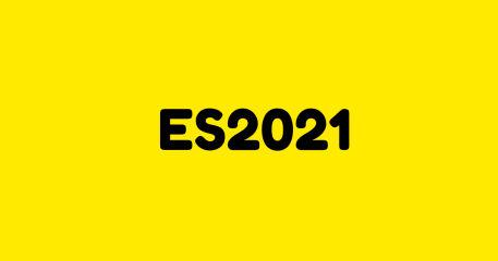 ES2021 features list