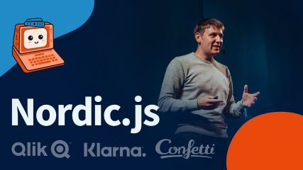 Nordic.js 2019 • James Simpson - Building Distributed Systems with Node.js