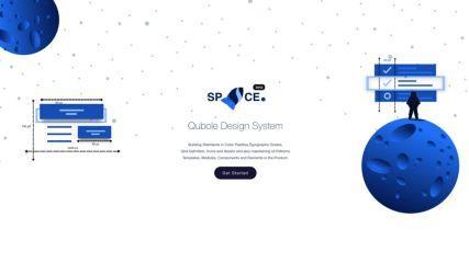 Birth of our new design system - Part 3 - Qubole Design - Medium
