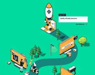 The Making of: Netlify's Million Devs SVG Animation Site | CSS-Tricks