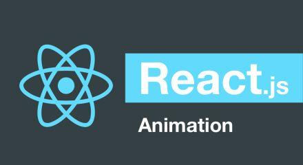 5 Ways to animate a ReactJs app in 2019. – Dmitry Nozhenko – Medium