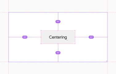 Centering in CSS