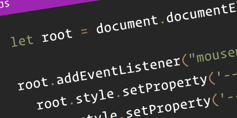 Updating a CSS Variable with JavaScript | CSS-Tricks