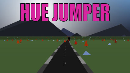 How I made a 3D game in only 2KB of JavaScript