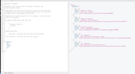 Writing a GraphQL Client in Vanilla JS – WalmartLabs – Medium