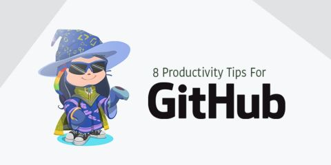 8 Productivity Tips for GitHub
