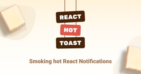 react-hot-toast - The Best React Notifications in Town - react-hot-toast