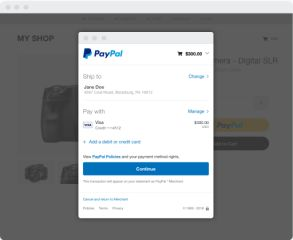 GraphQL: A success story for PayPal Checkout – PayPal Engineering – Medium