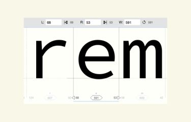 Micro-Typography: How To Space And Kern Punctuation Marks And Other Symbols — Smashing Magazine