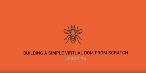 Building a Simple Virtual DOM from Scratch