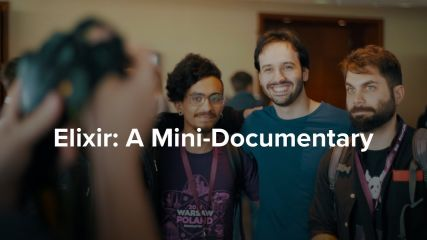 Elixir: A Mini-Documentary (Official Release)