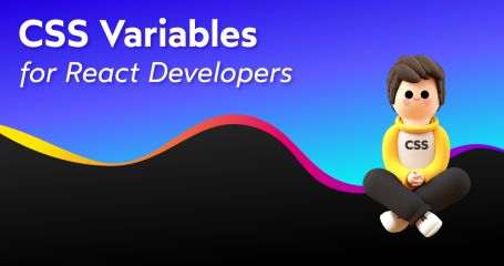 CSS Variables for React Devs