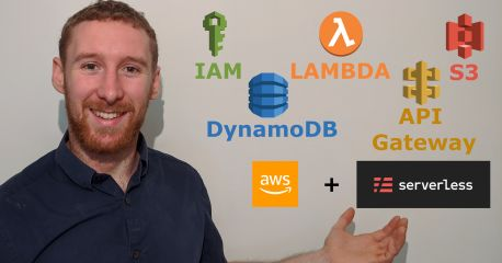 How to Build a Complete Back End System with Serverless