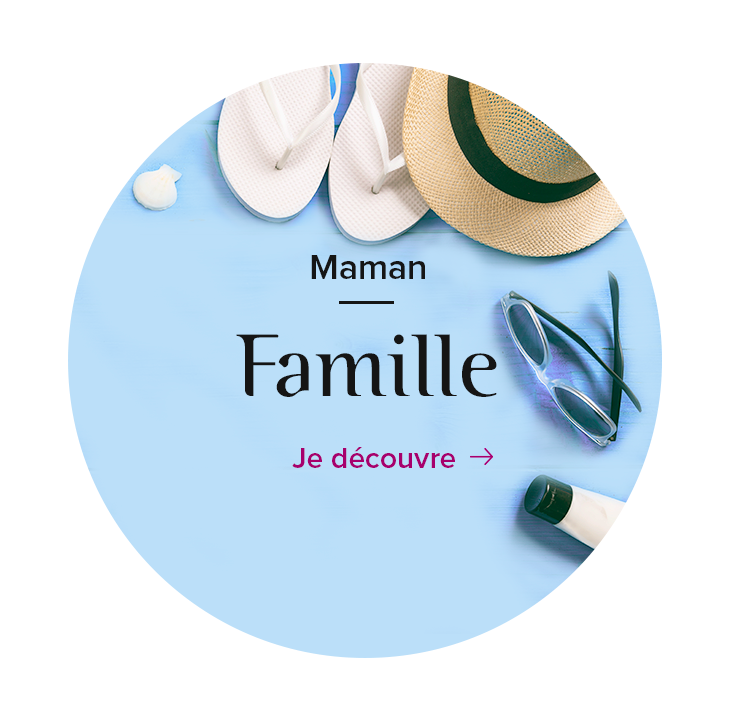 Maman Famille