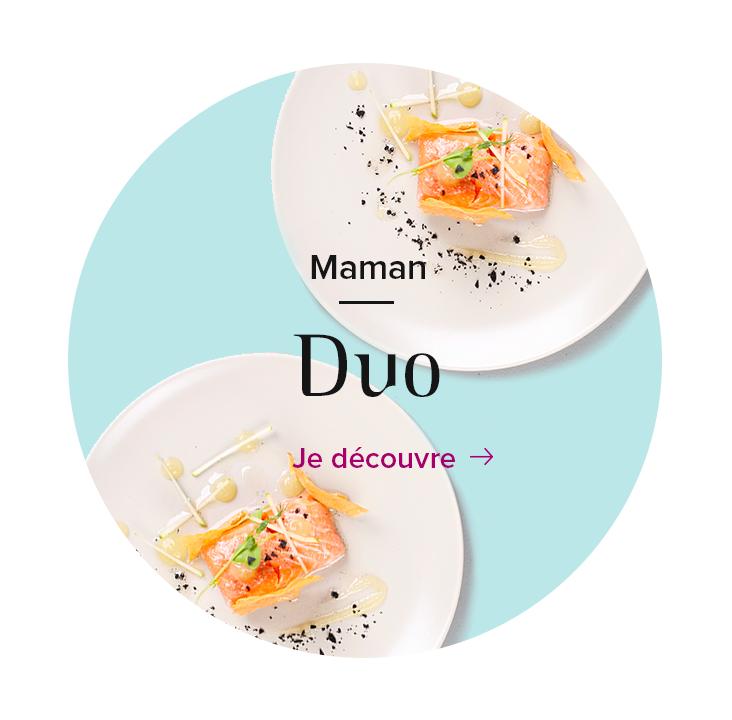 Maman Duo