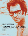 Jos (Zeca) Afonso, TODAS AS CANES - Partituras, Letras e Cifras