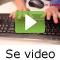 Logitech MK520 Wireless Combo mus/tastatursæt