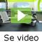 Leitz iLAM touch A3 lamineringsmaskine
