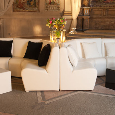 Modular Sofa Chairs