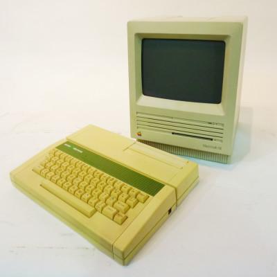 Computers & Monitors