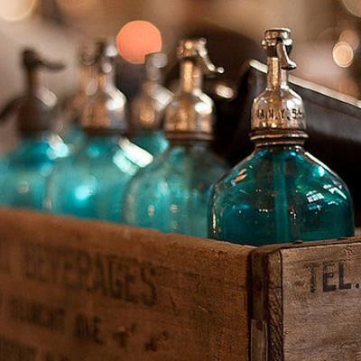 Bar & Cocktail Accessories