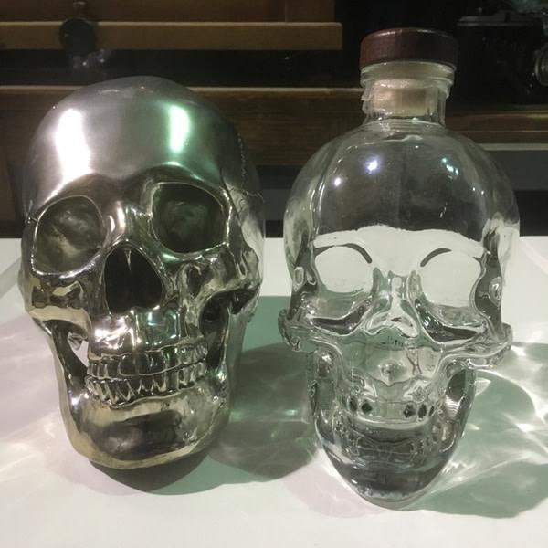 3: Skulls