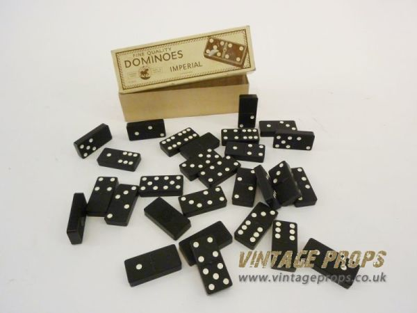1: Dominoes
