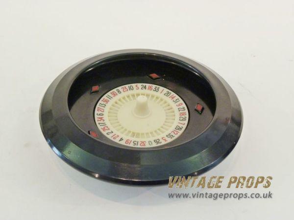 1: Roulette Wheel