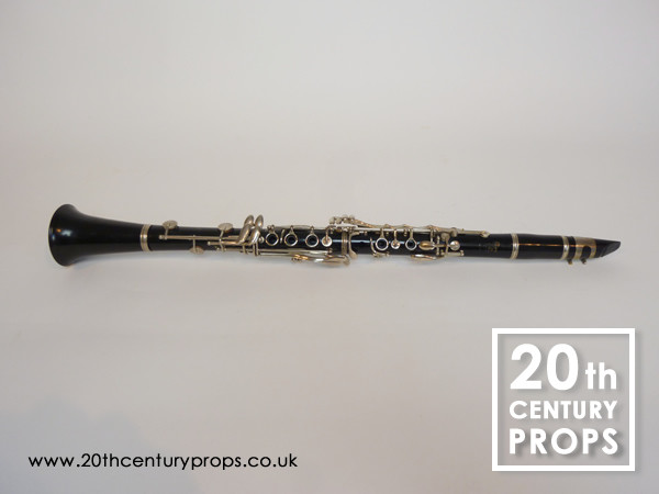 1: Clarinet