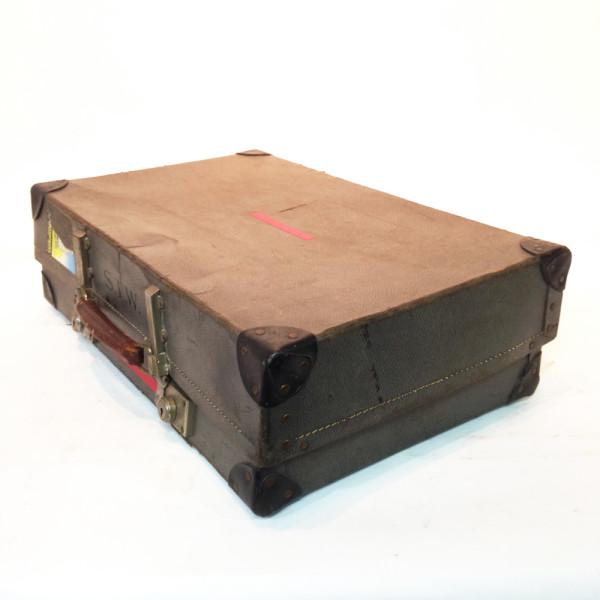 2: Light Grey Suitcase