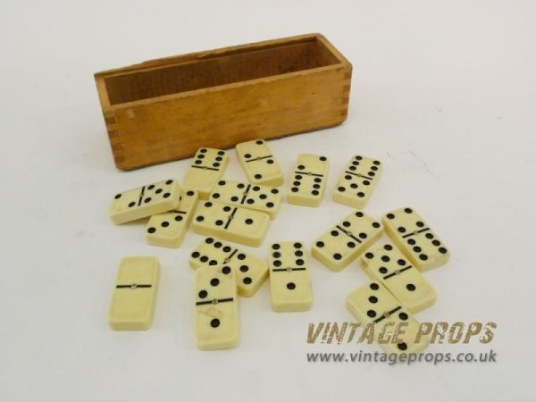 1: Dominoes