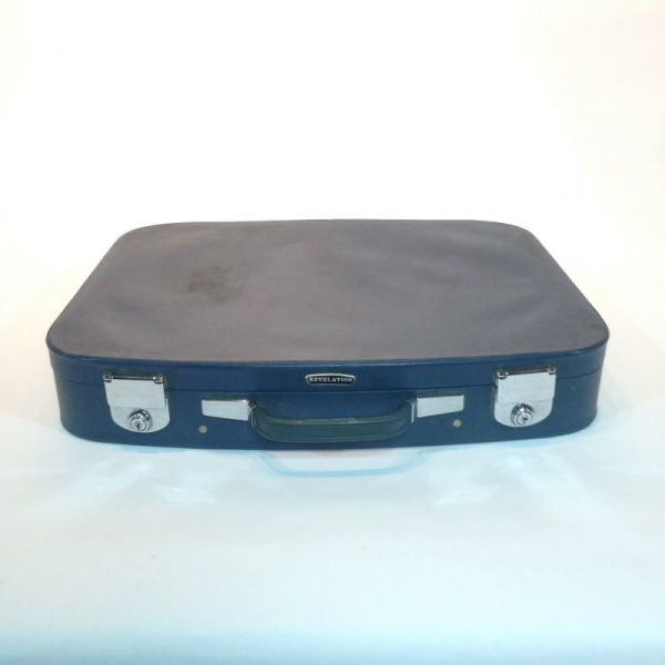 1: Revelation travel case