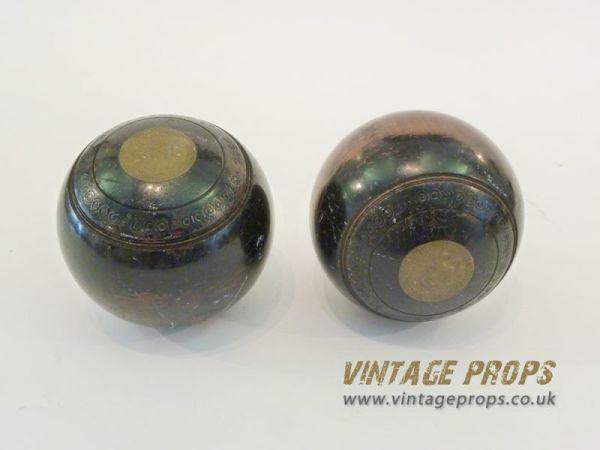 2: Vinatge bowls