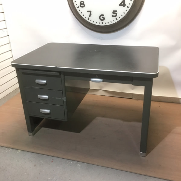 1: Industrial Desk