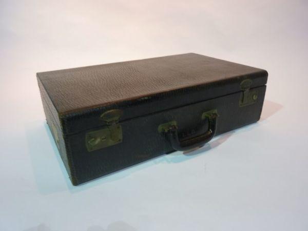 1: Vintage case